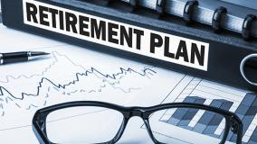 Creating a Retirement Plan